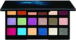 Perfumería y cosmética Paleta de sombra de ojos - Sleek MakeUP Major Morphosis Eyeshadow Palette