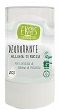 Perfumería y cosmética Desodorante stick antibacteriano - Ekos Personal Care