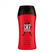 Perfumería y cosmética Cristiano Ronaldo CR7 - Gel de ducha perfumado