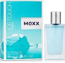 Mexx Ice Touch Woman - Eau de toilette — imagen N2
