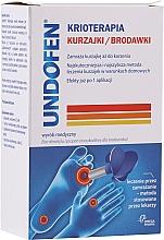 Perfumería y cosmética Crioterapia para verrugas - Undofen Krioterapia