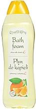 Perfumería y cosmética Espuma de baño con cítricos y vitamina C - Bluxcosmetics Naturaphy Citrus & Vitamin C Bath Foam