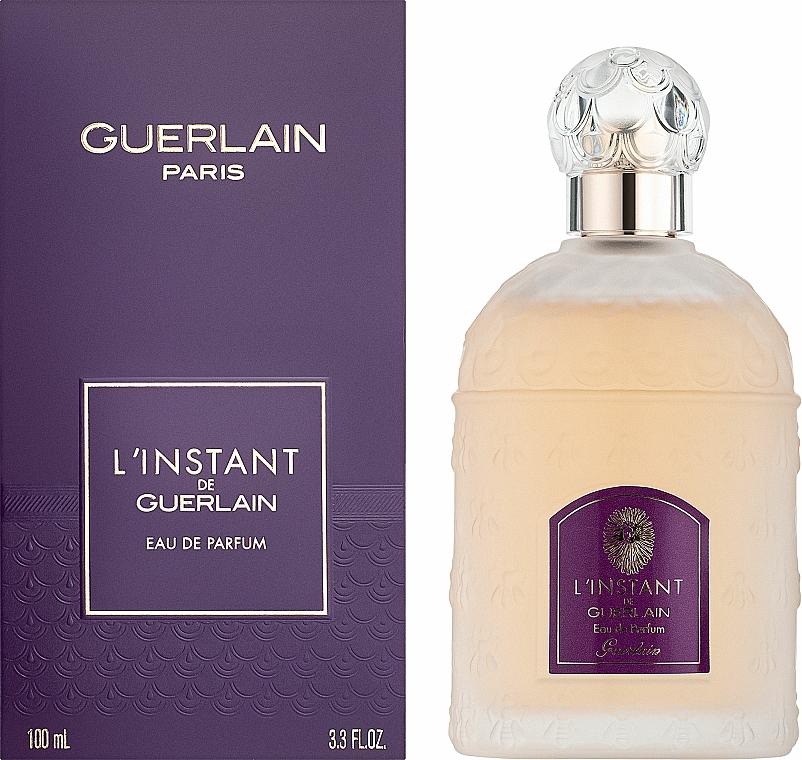 Guerlain L'Instant de Guerlain Eau de Parfum - Eau de Parfum — imagen N2