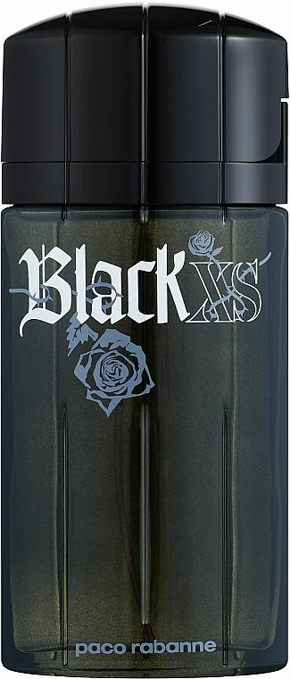Paco Rabanne Black XS - Eau de toilette — imagen N1