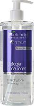 Perfumería y cosmética Tónico facial con extracto de hamamelis - Bielenda Professional Microbiome Pro Care