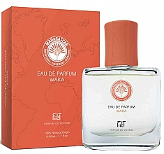 Perfumería y cosmética FiiLiT Waka-Madagascar - Eau de parfum 100% origen natural