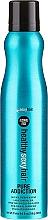 Perfumería y cosmética Laca para cabello, sin alcohol - SexyHair HealthySexyHair Pure Addiction Alcohol Free Hairspray