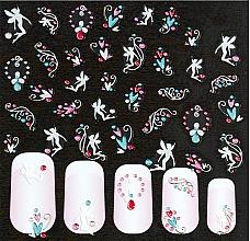 Perfumería y cosmética Pegatinas decorativas para uñas - Peggy Sage Decorative Nail Stickers Nail Art (1ud.)