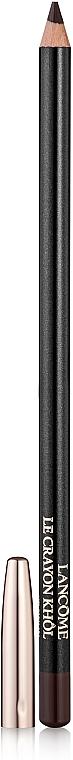 Lápiz de ojos - Lancôme Le Crayon Khôl EyeLiner — imagen N1