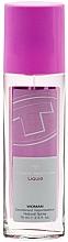 Perfumería y cosmética Tom Tailor Liquid Woman - Desodorante spray