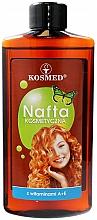 Perfumería y cosmética Queroseno cosmético para cabello con vitamina A + E - Kosmed