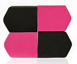 Perfumería y cosmética Esponjas de maquillaje 4uds. 4307 - Donegal Blending Sponge