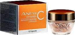 Perfumería y cosmética Cápsulas faciales potenciadoras de luminosidad con vitamina C - Anew Vitamin C Radiance Booster Capsules