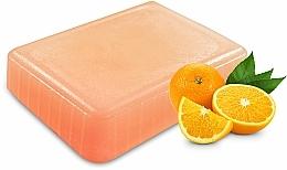 Perfumería y cosmética Parafina, Naranja - NeoNail Professional