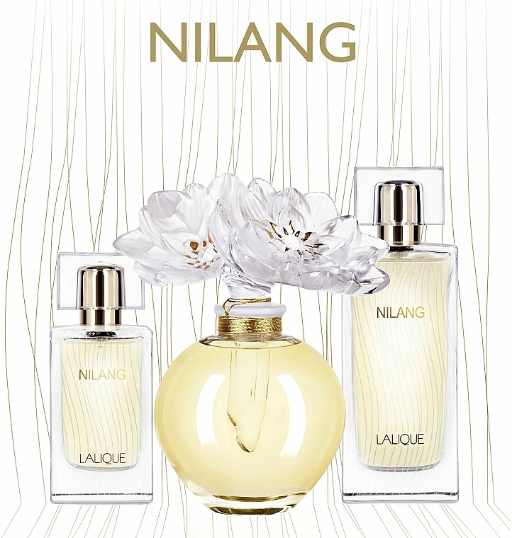 Lalique Nilang de Lalique - Eau de parfum — imagen N4