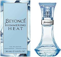 Perfumería y cosmética Beyonce Shimmering Heat - Eau de parfum