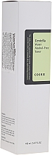 Perfumería y cosmética Tónico fácial con extracto de centella asiática, sin alcohol - Cosrx Centella Water Alcohol-Free Toner