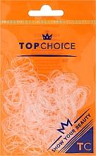 Perfumería y cosmética Gomas de pelo de silicona 22715 - Top Choice