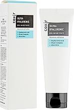 Perfumería y cosmética Mascarilla gel facial con ácido hialurónico y aloe vera - Coxir Ultra Hyaluronic Gel Mask Pack