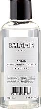 Perfumería y cosmética Elixir hidratante con aceite de argán para cabello - Balmain Argan Moisturizing Elixir