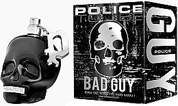 Perfumería y cosmética Police To Be Bad Guy - Eau de toilette