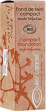Perfumería y cosmética Base de maquillaje en stick - Couleur Caramel Compact Foundation