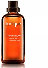 Perfumería y cosmética Aceite corporal con extracto de lavanda - Jurlique Lavender Body Oil