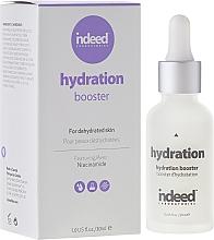 Perfumería y cosmética Sérum facial con niacinamidas y extracto de soja - Indeed Labs Hydration Booster