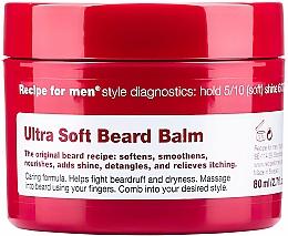Perfumería y cosmética Bálsamo perfumado para barba ultra suave con extracto de apio - Recipe for Men Ultra Soft Beard Balm