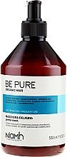 Perfumería y cosmética Mascarilla capilar delicada para uso frecuente - Niamh Hairconcept Be Pure Mask Gentle