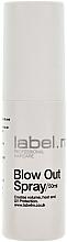 Perfumería y cosmética Spray voluminizador de cabello - Label.m Create Professional Haircare Blow Out Spray