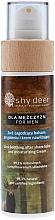 Perfumería y cosmética Bálsamo aftershave hidratante y calmante - Shy Deer For Men 2in1 Sothing After Shave Balm And Moisturizing Cream