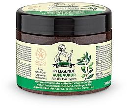 Perfumería y cosmética Mascarilla para cabello con oliva & uva - Las recetas de la abuela Gertruda Hair Mask
