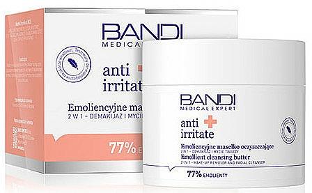 Aceite hidrofílico antiirritaciones - Bandi Medical Expert Anti Irritated Emollient Cleansing Butter