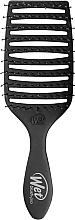 Perfumería y cosmética Cepillo de pelo desenredante - Wet Brush Epic Pro Quick Dry Brush