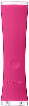 Perfumería y cosmética Dispositivo de luz pulsada antiacné, color magenta - Foreo Espada Magenta