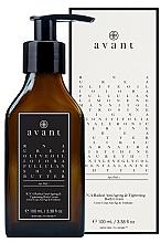 Perfumería y cosmética Crema corporal con ácido hialurónico, aceite de jojoba y oliva - Avant R.N.A Radical Anti-Ageing & Tightening Body Cream