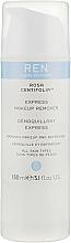 Perfumería y cosmética Leche facial desmaquillante con agua de flores - Ren Rosa Centifolia Express Make-Up Remover