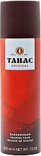 Perfumería y cosmética Espuma de afeitar - Maurer & Wirtz Tabac Original