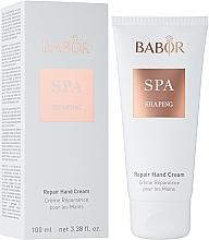 Perfumería y cosmética Crema de manos reparadora - Babor SPA Shaping Repair Hand Cream