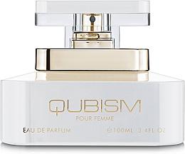 Perfumería y cosmética Emper Qubism - Eau de parfum