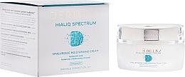 Perfumería y cosmética Crema facial antiedad con ácido hialurónico - Dermika Hialiq Face Cream
