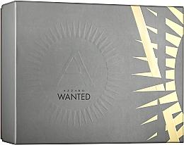 Perfumería y cosmética Azzaro Wanted - Set (eau de toilette/50ml + desodorante stick/75ml)