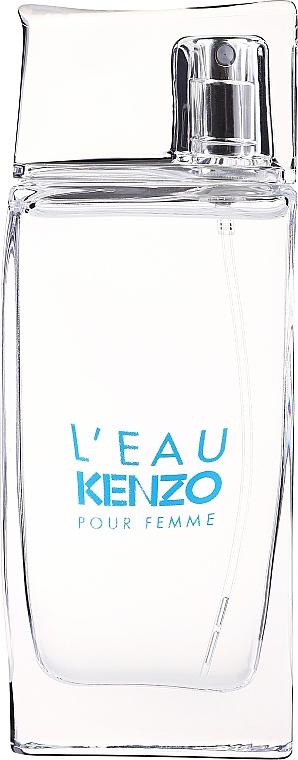 Kenzo L'Eau Kenzo Pour Femme New Design - Eau de toilette