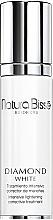 Perfumería y cosmética Tratamiento intensivo corrector de manchas con ácido glicólico - Natura Bisse Diamond White Serum