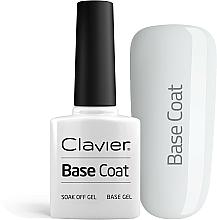 Perfumería y cosmética Base coat gel - Clavier ProHybrid Base Coat