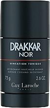 Perfumería y cosmética Guy Laroche Drakkar Noir - Desodorante stick