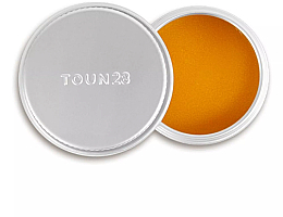 Perfumería y cosmética Bálsamo labial con sabor a vainilla - Toun28 Lip Balm L1 Vanilla Scent