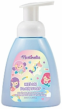 Perfumería y cosmética Jabón de manos espumoso para chicas con aroma a melón - Martinelia Melon Foam Soap
