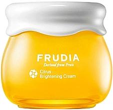Perfumería y cosmética Crema iluminadora a base de 61% de extracto de cítricos - Frudia Brightening Citrus Cream